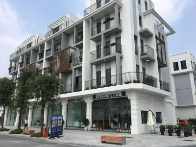 Savills Việt Nam sẽ phân phối chính thức Dự án The Manor Central Park
