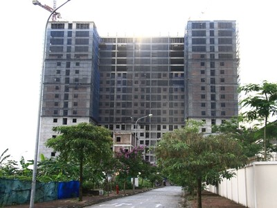 Bộ Xây dựng và HoREA kiến nghị bổ sung vốn tín dụng cho nhà ở xã hội