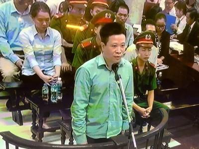 Đại án Oceanbank: Hà Văn Thắm không thừa nhận hành vi chiếm đoạt