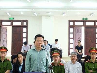 5 nội dung kháng cáo của Hà Văn Thắm