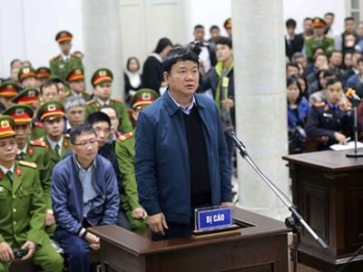 Phúc thẩm đại án PVC: Trịnh Xuân Thanh và con trai rút kháng cáo