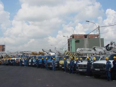 Sapulico (CHS): Lợi nhuận sụt giảm mạnh so với trước cổ phần hóa