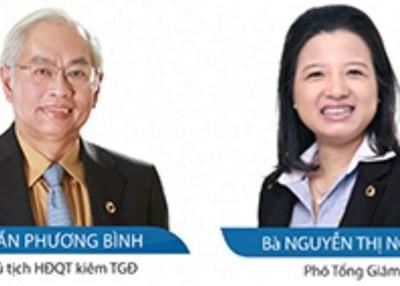 Bắt cựu Tổng giám đốc Trần Phương Bình và Phó tổng giám đốc DongA Bank