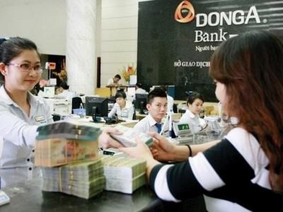 """DongA Bank xác nhận Vũ """"nhôm"""" nắm 10% cổ phần của Ngân hàng"""