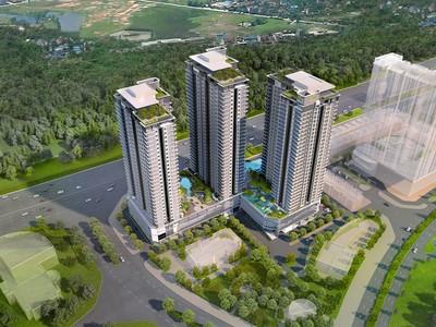 The ZEN Residence - Sức hút của căn hộ cao cấp giá tầm trung