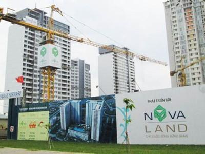 Novaland (NVL) sắp phát hành hơn 200 triệu cổ phiếu thưởng