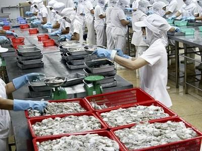 Thủy sản số 4 (TS4) bị phạt truy thu thuế hơn 15 tỷ đồng