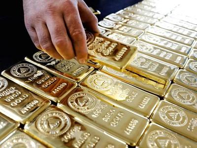 Giá vàng hôm nay (5/5): Trong nước và thế giới đồng loạt tăng nhẹ