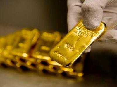 Giá vàng hôm nay (10/5): Giá vàng thế giới rơi mạnh dù điểm nóng chính trị dịch chuyển