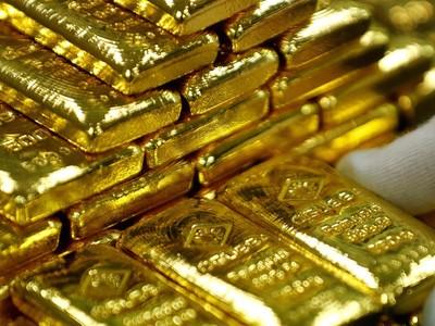 Giá vàng hôm nay (11/5): Trong nước tiếp đà tăng