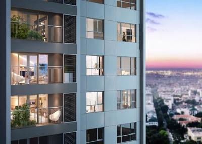 Chiết khấu đến 10% khi mua căn hộ Sonata Premier