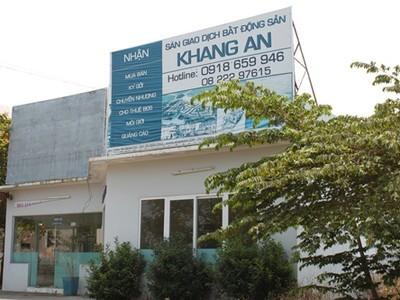 Địa ốc Khang An (KAC) vào diện kiểm soát đặc biệt kể từ 5/6