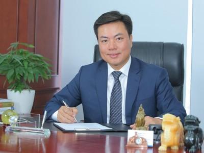 AMD: Ông Nguyễn Tiến Đức từ nhiệm chức vụ Chủ tịch HĐQT