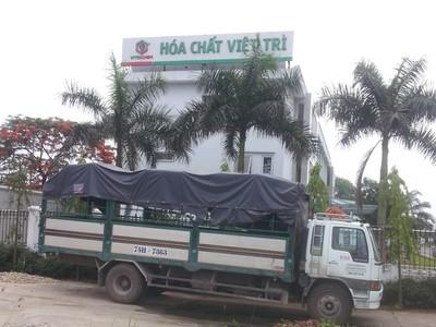 Trưởng Ban kiểm soát của Hóa chất Việt Trì (HVT) bị bắt tạm giam