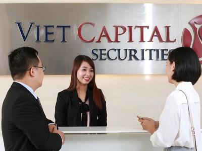 Chứng khoán Bản Việt (VCI) phát hành 42 triệu cổ phiếu thưởng