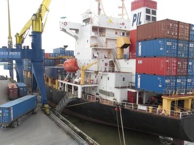 Gemadept (GMD) chuyển nhượng hơn 50% vốn góp tại 2 công ty con cho CJ Logistics