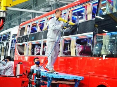 Ô tô Trường Hải chốt danh sách cổ đông phát hành cổ phiếu thưởng, tỷ lệ 300%