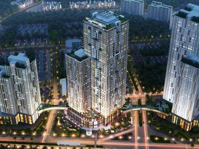 Hạ tầng giao thông kích hoạt, bất động sản Hà Đông hấp dẫn khách hàng