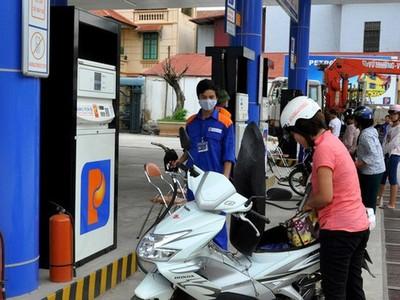 Giá xăng có thể tăng vào ngày mai