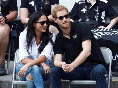 Anh có thể mất 3 tỷ USD vì đám cưới Hoàng tử Harry