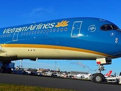 Vietnam Airlines sẽ thoái khoảng 430 triệu cổ phần, nhà nước có thể thu về 17.000 tỷ đồng
