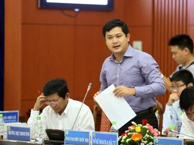 Đình chỉ công việc của Giám đốc Sở Kế hoạch và Đầu tư tỉnh Quảng Nam