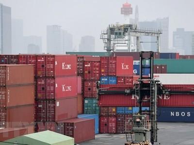 Sản lượng công nghiệp của Nhật Bản tăng mạnh nhất trong 8 tháng