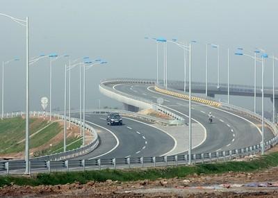 Đầu tư 10.643 tỷ đồng xây 79 km đường cao tốc ven biển Ninh Bình - Nam Định - Thái Bình