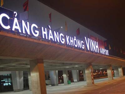 Nam thanh niên đột nhập sân bay Vinh: 4 nhân viên hàng không bị rút giấy phép hành nghề