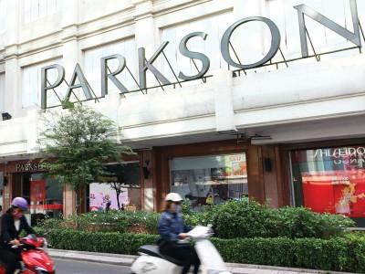 """Parkson """"ngã ngựa"""" và sự trỗi dậy của các đối thủ"""