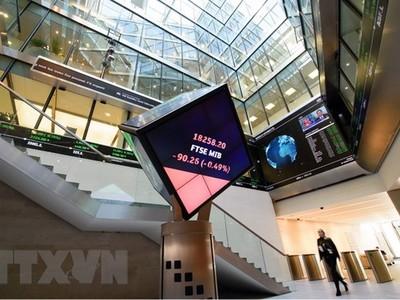 """Brexit khiến giới đầu tư """"quay lưng"""" với thị trường chứng khoán Anh"""