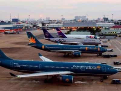 Hiện thực hóa cơ hội đầu tư hàng không