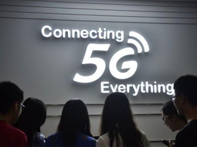 Kết nối 5G không chỉ đơn thuần là tăng tốc độ