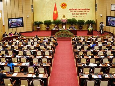 Kỳ họp thứ 5: Quốc hội sẽ 'hỏi nhanh, đáp gọn'
