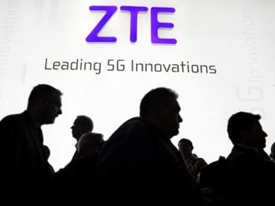 Mỹ cấm các công ty bán hàng cho đại gia viễn thông Trung Quốc
