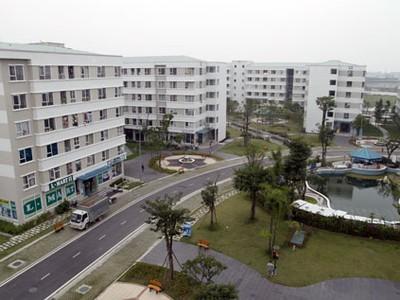 Hà Nội xây dựng 5 khu nhà ở xã hội có quy mô hơn 300ha