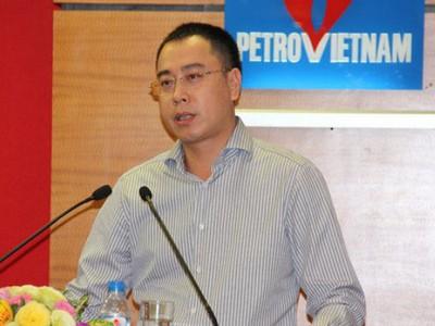 Phó tổng giám đốc Công ty Lọc hoá dầu Bình Sơn bị bắt
