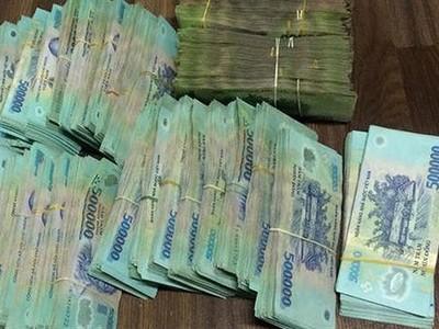 Nhân viên trạm thu phí ở TP HCM vây bắt nghi can trộm 3 tỷ