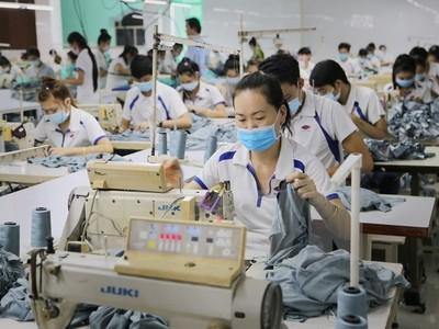 Xuất khẩu của khối doanh nghiệp nội tăng gần 18% sau 4 tháng