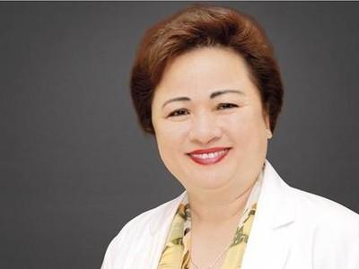 Bà Nguyễn Thị Nga thôi làm Chủ tịch SeABank