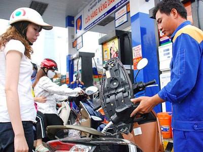 Giá xăng dầu đồng loạt tăng mạnh kể từ chiều nay