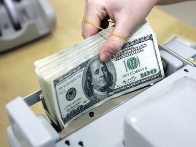 """Dự trữ ngoại hối quốc gia tăng kỷ lục, NHNN đã có khả năng giữ tỷ giá """"êm đềm"""""""