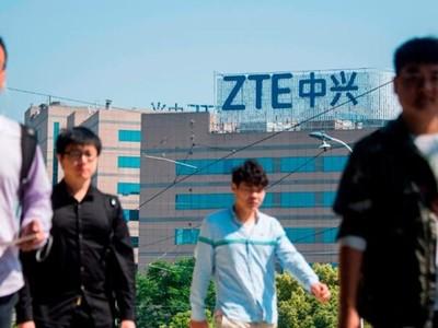 ZTE sụp đổ sẽ đẩy cuộc chiến thương mại Mỹ-Trung lên nấc thang mới?