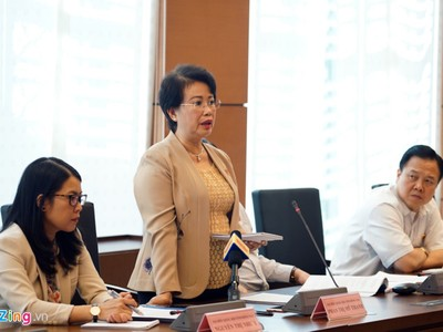 Nhiều cán bộ bị kỷ luật liên quan sai phạm của nguyên Phó bí thư Đồng Nai