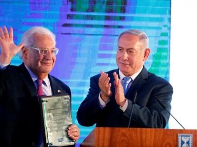 Hơn 50 nước không dự tiệc mừng Mỹ khai trương đại sứ quán ở Jerusalem