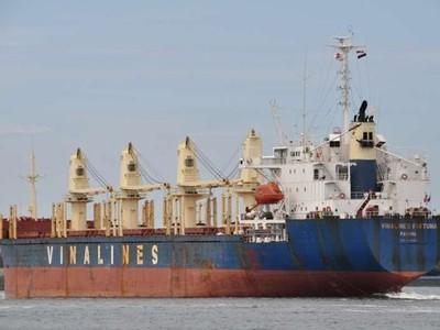 Vinalines chật vật thanh lý đội tàu già, bán lỗ... cũng khó