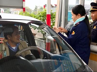 Bộ Giao thông đề xuất bỏ quy định trạm thu phí phải cách nhau 70 km