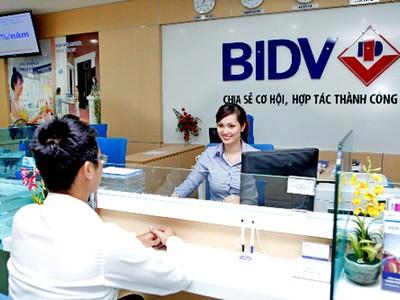 BIDV thông tin về việc cắt 9 điểm kinh doanh vàng miếng