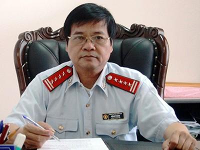 Quảng Nam có giám đốc Sở Kế hoạch Đầu tư mới