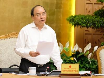 Thủ tướng: Phải nhìn thẳng sự thật trong giải quyết Dự án Thủ Thiêm
